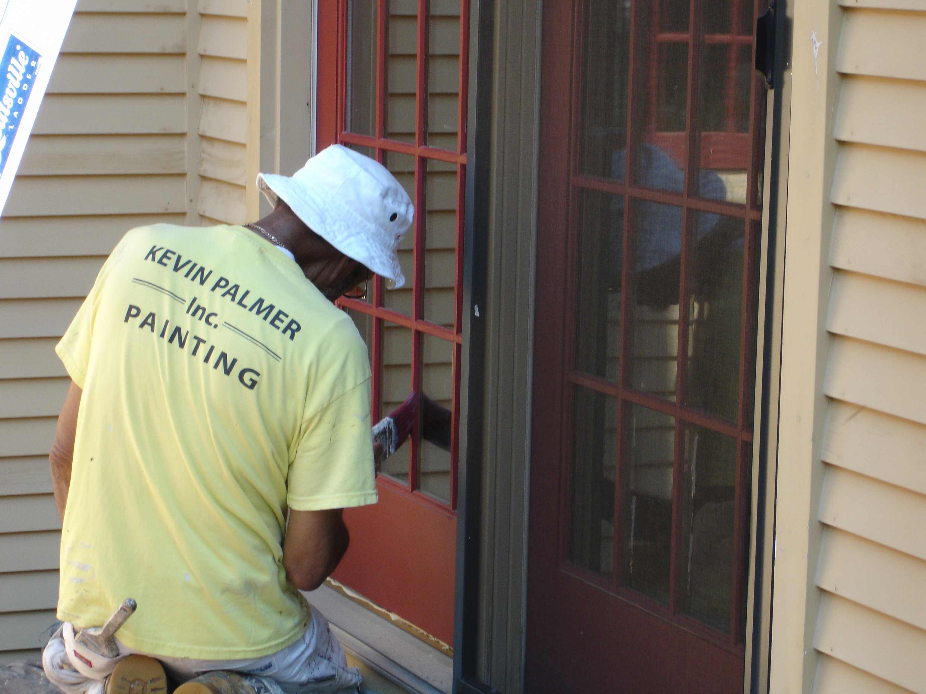 Exterior Painting Archives - Kevin Palmer House Painting