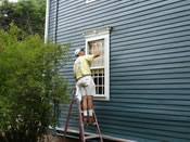 Bloomfield CT Home Painting