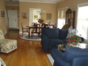 Interior Painting Bloomfield CT