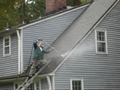 Power Washing West Hartford & Farmington Valley CT